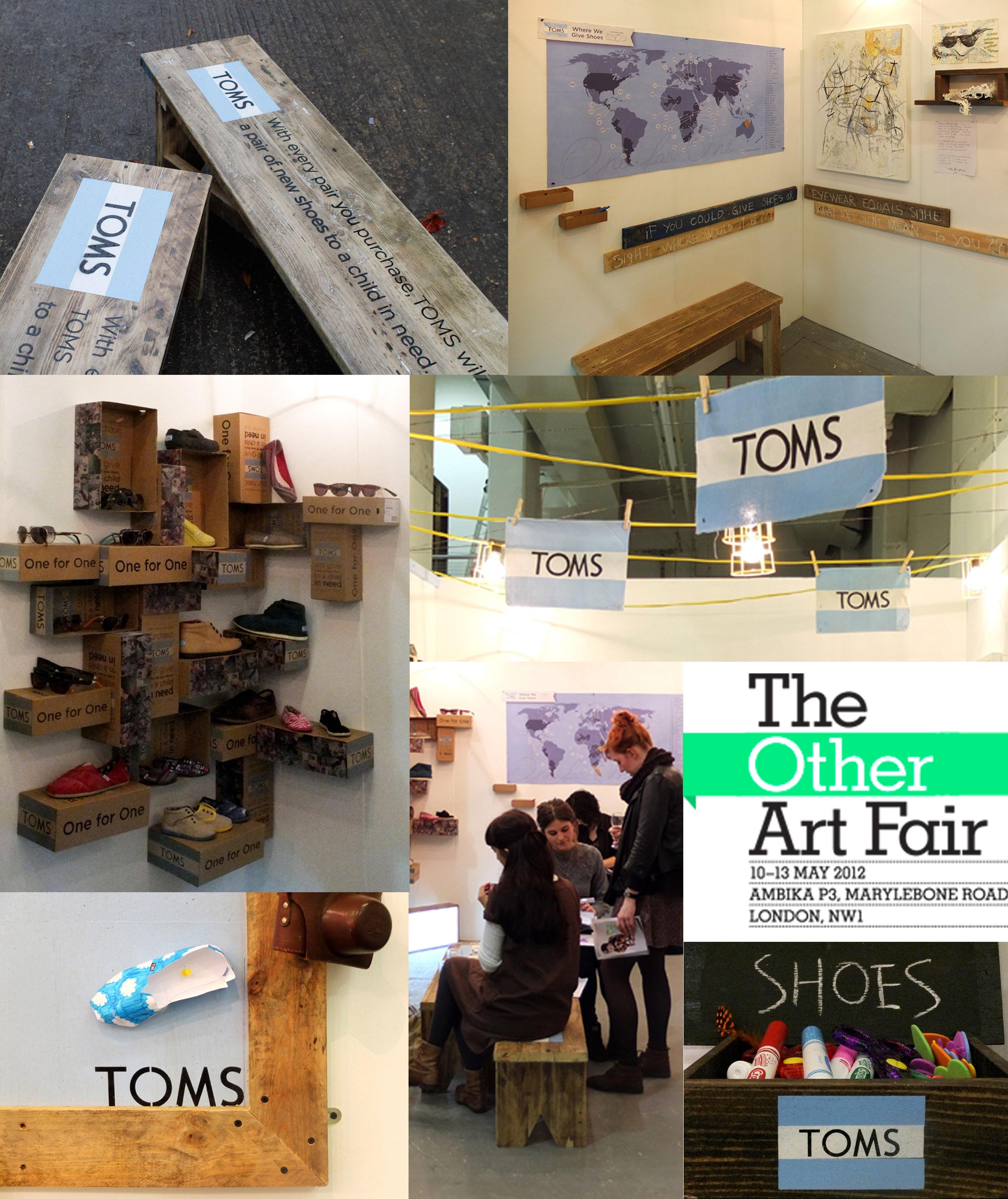 Exhibition Stand Shoes : Exhibition stands in düsseldorf