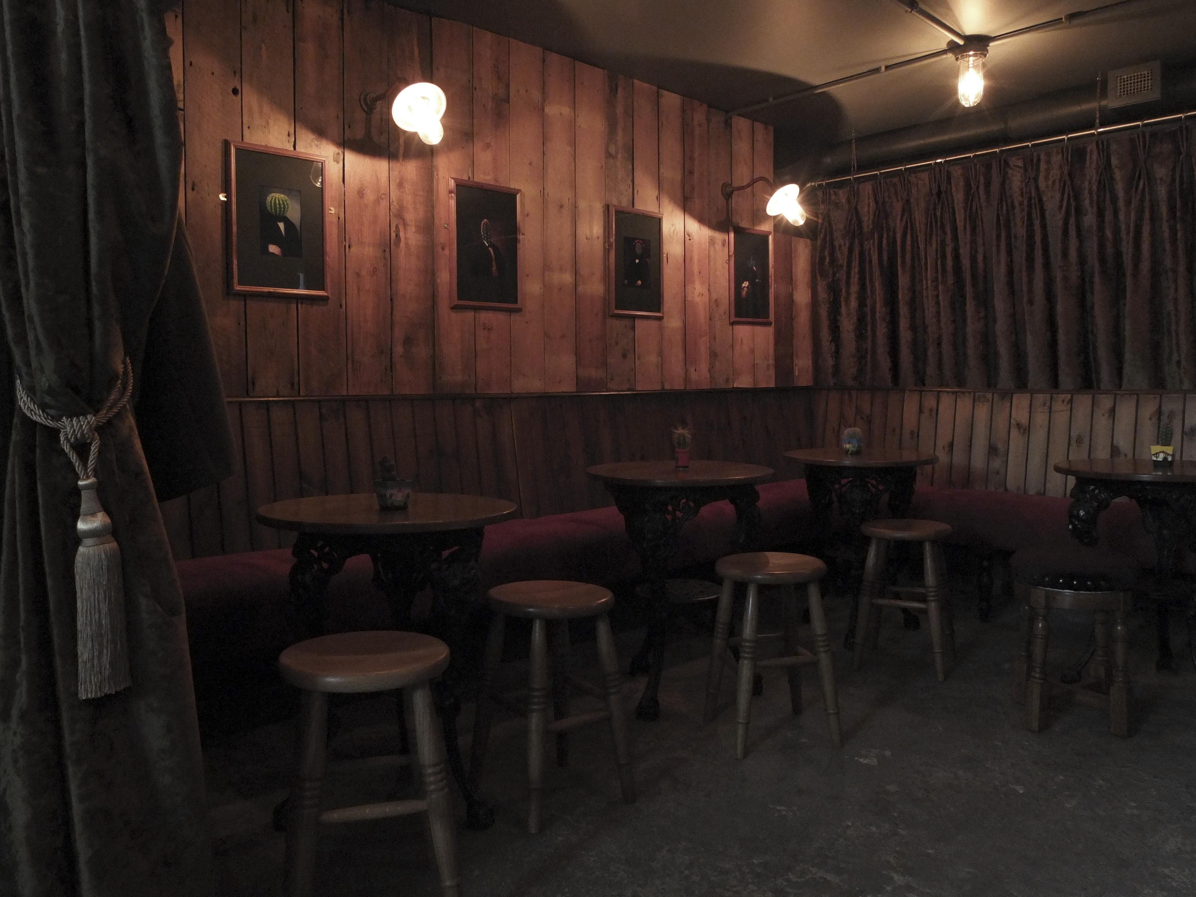 Pub Interior Designer Relic Interiors London