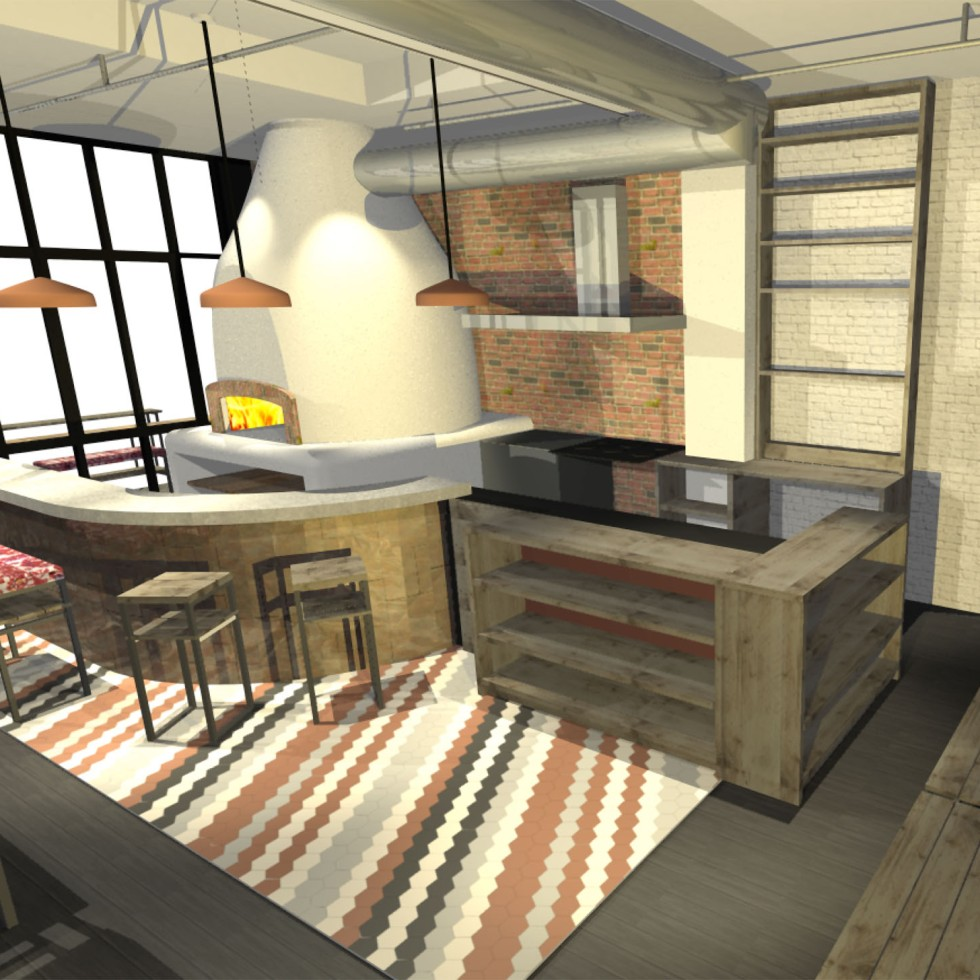 Relic interiors london page 4 commercial interior design for Commercial interior design london