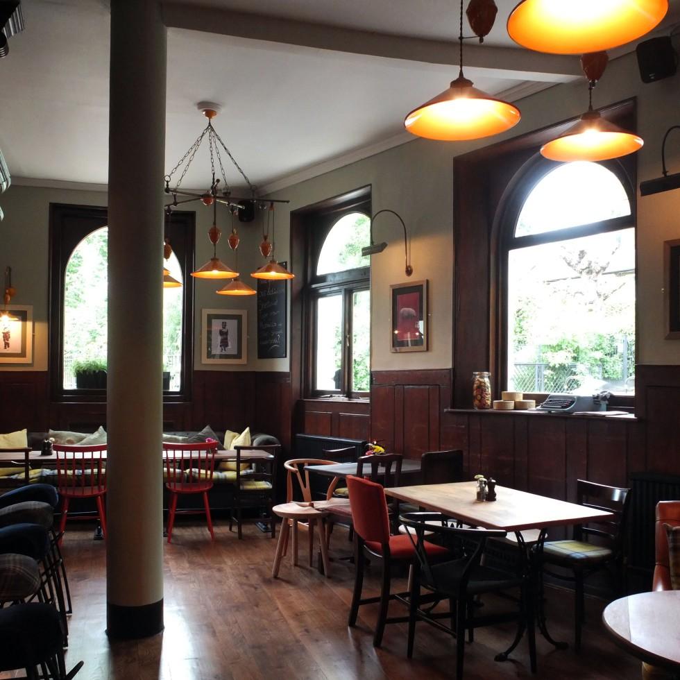 victorian pub interior – relic interiors london