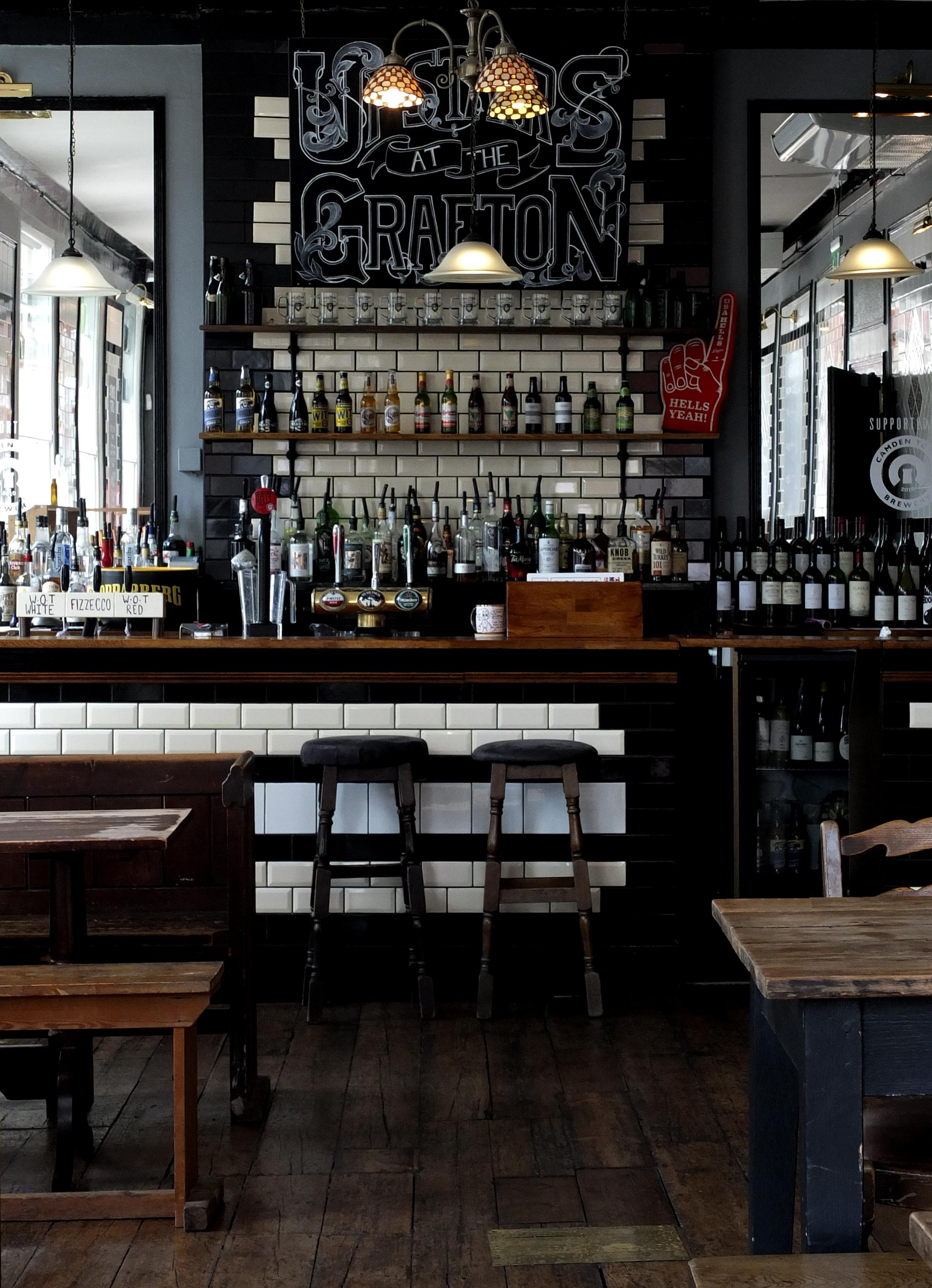Pub interior design relic interiors london for Interior designs for pubs